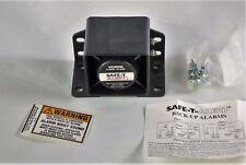 Sta30264A Superior Signals Safe-T-Alert Back-Up Alarm Clark # 2744507