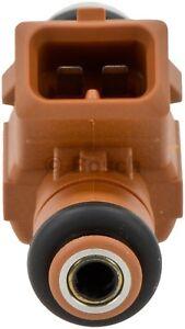 For Mercedes R129 W124 W163 W209 W219 Fuel Injector Bosch 62673