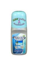 Deodorant Crystal Ocean Breeze Roll-On, Naturally Fresh, 3 oz