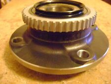 Wheel Hub with Bearing - Rear- Mercedes Benz Series W124