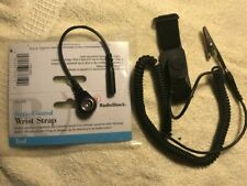 Radio Shack Static Control Wrist Strap 276 2395
