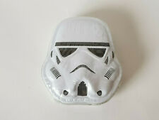 VINTAGE STAR WARS Stormtrooper 2011 Tinned Mints Helmet Tin BRAND NEW SEALED