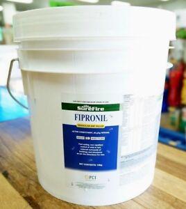 Fipronil Granular Pesticide Ant Killer 10kg Non Repellent Professional Powder