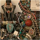 huge+vintage+to+now+jewelry+Lot+5.5+Lbs