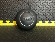 AUDI A4 A5 A6 A7 Q5 S-LINE DRIVER SIDE STEERING WHEEL AIRBAG 8R0880201