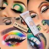6 Colors Eyeshadow Eye Shadow Primer Base Eye Concealer Makeup Waterproof F1F5