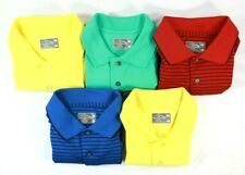 Champions Pga Tour Lot Of 5 Golf Polos Sz M Different Colors And Styles