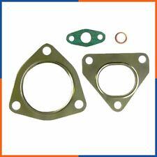 Turbo Pochette de joints kit Gaskets pour VOLVO C70 2.4 i 200cv 716214-5001S