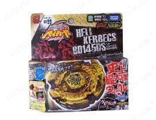 Takara Tomy Beyblade BB99 Hell Kerbecs BD145DS Launcher