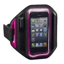X-1 Momentum Sport Corsa Palestra sweatproof Bracciale Cover Holder Per iPhone iPod