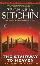 Earth Chronicles: The Stairway to Heaven 2 by Zecharia Sitchin (2007, Paperback)