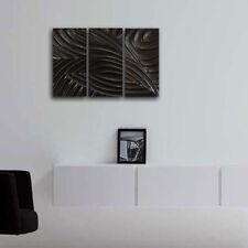 Wooden Modern Wall Sculptures