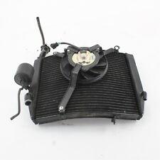 2012 06-12 Triumph Daytona 675 675R R OEM Radiator Cooler Cooling Fan T2100073