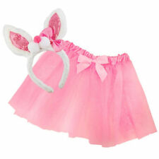 Tulle Dress Costumes for Girls