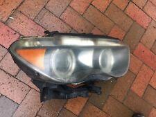 2002-2005 BMW 745i 760i Passenger Right Xenon HID Adaptive Headlight Head Light