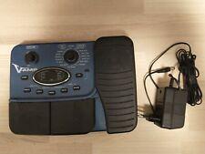 Behringer X V AMP Gitarren-Multieffekt