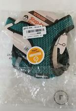 Voyager Step-in Air Dog Harness - All Weather Mesh, Step in Vest Harness for