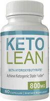 Keto Lean Pills Advanced Weight Loss Supplement   Keto Lean Diet Pill Weight ...