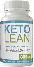 Keto Lean Pills Advanced Weight Loss Supplement | Keto Lean Diet Pill Weight ...