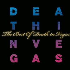 DEATH IN VEGAS The Best Of CD BRAND NEW