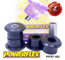 Porsche Boxster (97-04) Powerflex Front Track Control Arm Inner Bushes PFF57-503