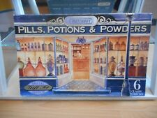 "Matchbox Special Gift Set Edition ""Pills, Potions Powders"" in Box"