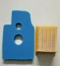 Makita Dpc7311 Dpc7310 Dc7321 Air Filter Combo
