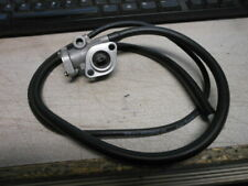 """NOS JNMR Oil Pump Qingqi Suzuki Kasea 1 1/8"""" I to I 10-4-8-292"""
