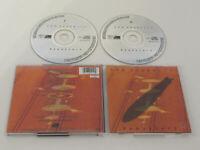 LED Zeppelin –Remasters/Atlantic – 7567-80415-2 2XCD Album