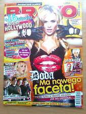 BRAVO 20/08 DODA,Pink,Rebelde,Camp Rock,Billy Talent,Britney Spears,Went Miller