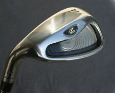 Left Hand TaylorMade R7 XD Gap A Wedge VGC Steel Shaft