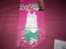 Vintage 1988 Barbie Fashion Finds