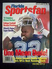 FLORIDA SPORTSFAN - FEB '95 - 5TH ISSUE - NEAR MINT! - EMMITT SMITH ON COVER