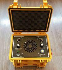 Commercial diving/Underwater communication/Diver communicator