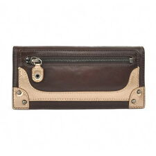 MIMCO Panelled Pocket Wallet NEW FASHION EDITION - BNWT