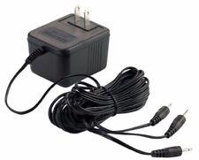 Department 56 Village Halloween Black Ac/Dc Adapter Accessory 4035316 Ac Dc