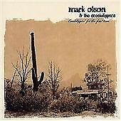 Mark Olson & the Creekdippers - Creekdippin........CD Digipak