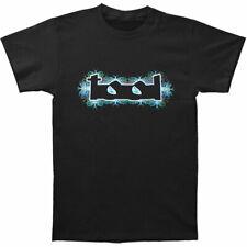 Tool Men's  Nerve Ending T-shirt Black