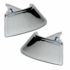 73--79 FORD PU PICKUP TRUCK INSIDE Interior Inner DOOR HANDLES Left & Right PAIR