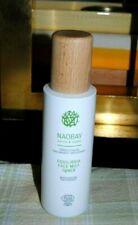 New! Naobay Equilibria Face Mist Toner 6.75 fl.oz. 200 ml Organic EcoCert
