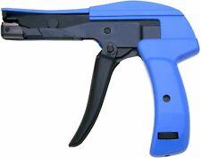 Xcelite Dct300v Die Cast Steel Flush Cut Point Datacom Cable Tie Gun With Steel