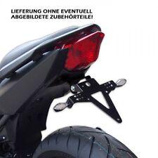Kennzeichenhalter Heckumbau Yamaha XJ-6 auch Diversion F verstellbar tail tidy