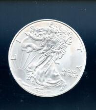 2013 1 oz 999 silver American Silver Eagle DCD845