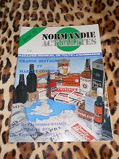 REVUE - NORMANDIE ACTUALITES - n° 14 - 1973 - Grande-Bretagne et Marché Commun