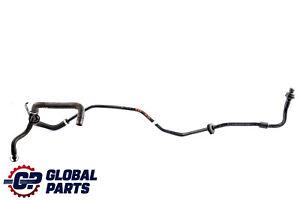 BMW 5 Series E60 E61 M54 Vacuum Pipe Power Brake Unit Depression 6768387