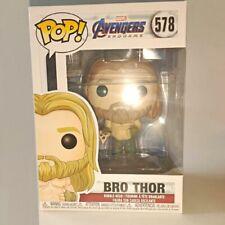 Avengers 4 Endgame - Thor With Pizza Pop Vinyl Figure Funko