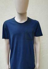 Dainese T-shirt  taglia XXL (54) uomo blu navy