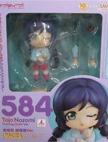 School Idol Love Live Nendoroid #584 Nozomi Tojo Training Outfit Ver Tojou