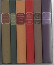 Hardy 6 vol. boxed set.  Folio Society MCMLXVIII