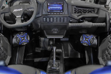 Polaris RZR XP Turbo S SSV Works complete 4 speaker Plug-and-Play system